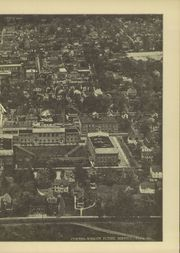 Page 3, 1936 Edition, Manchester High School - Somanhis Yearbook (Manchester, CT) online yearbook collection