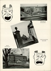 Page 11, 1947 Edition, Manchester High School - Somanhis Yearbook (Manchester, CT) online yearbook collection