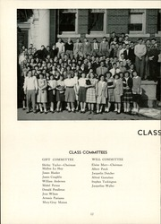 Page 16, 1947 Edition, Manchester High School - Somanhis Yearbook (Manchester, CT) online yearbook collection