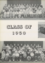 Page 14, 1950 Edition, Manchester High School - Somanhis Yearbook (Manchester, CT) online yearbook collection