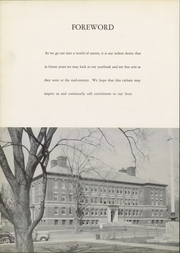 Page 6, 1950 Edition, Manchester High School - Somanhis Yearbook (Manchester, CT) online yearbook collection