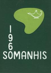 1960 Edition, Manchester High School - Somanhis Yearbook (Manchester, CT)