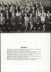 Page 13, 1961 Edition, Manchester High School - Somanhis Yearbook (Manchester, CT) online yearbook collection