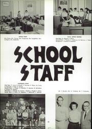 Page 14, 1961 Edition, Manchester High School - Somanhis Yearbook (Manchester, CT) online yearbook collection