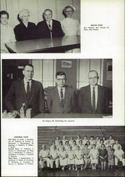 Page 15, 1961 Edition, Manchester High School - Somanhis Yearbook (Manchester, CT) online yearbook collection