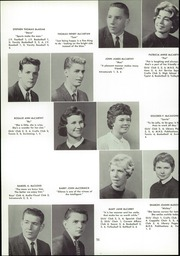 Page 60, 1961 Edition, Manchester High School - Somanhis Yearbook (Manchester, CT) online yearbook collection