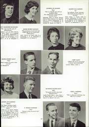 Page 61, 1961 Edition, Manchester High School - Somanhis Yearbook (Manchester, CT) online yearbook collection
