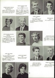 Page 64, 1961 Edition, Manchester High School - Somanhis Yearbook (Manchester, CT) online yearbook collection