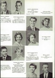 Page 65, 1961 Edition, Manchester High School - Somanhis Yearbook (Manchester, CT) online yearbook collection