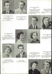 Page 66, 1961 Edition, Manchester High School - Somanhis Yearbook (Manchester, CT) online yearbook collection