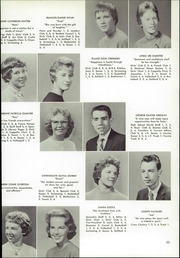 Page 67, 1961 Edition, Manchester High School - Somanhis Yearbook (Manchester, CT) online yearbook collection