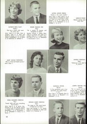 Page 70, 1961 Edition, Manchester High School - Somanhis Yearbook (Manchester, CT) online yearbook collection