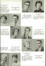 Page 71, 1961 Edition, Manchester High School - Somanhis Yearbook (Manchester, CT) online yearbook collection