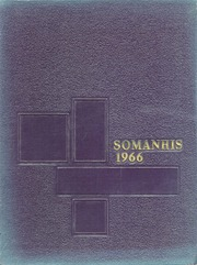 1966 Edition, Manchester High School - Somanhis Yearbook (Manchester, CT)