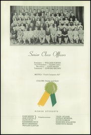 Page 10, 1946 Edition, Glastonbury High School - Reflections Yearbook (Glastonbury, CT) online yearbook collection