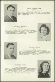 Page 13, 1946 Edition, Glastonbury High School - Reflections Yearbook (Glastonbury, CT) online yearbook collection