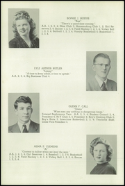 Page 14, 1946 Edition, Glastonbury High School - Reflections Yearbook (Glastonbury, CT) online yearbook collection