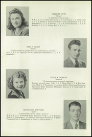 Page 16, 1946 Edition, Glastonbury High School - Reflections Yearbook (Glastonbury, CT) online yearbook collection