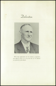 Page 7, 1947 Edition, Glastonbury High School - Reflections Yearbook (Glastonbury, CT) online yearbook collection