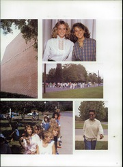 Page 11, 1986 Edition, Glastonbury High School - Reflections Yearbook (Glastonbury, CT) online yearbook collection