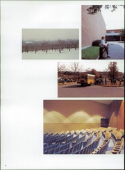 Page 12, 1986 Edition, Glastonbury High School - Reflections Yearbook (Glastonbury, CT) online yearbook collection