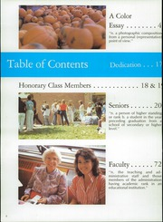 Page 6, 1986 Edition, Glastonbury High School - Reflections Yearbook (Glastonbury, CT) online yearbook collection