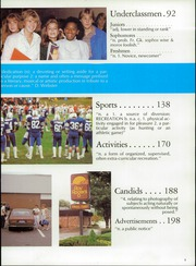 Page 7, 1986 Edition, Glastonbury High School - Reflections Yearbook (Glastonbury, CT) online yearbook collection