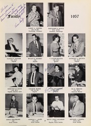 Page 13, 1957 Edition, Staples High School - Stapleite Yearbook (Westport, CT) online yearbook collection
