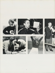 Page 11, 1966 Edition, Staples High School - Stapleite Yearbook (Westport, CT) online yearbook collection