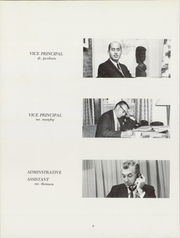 Page 12, 1966 Edition, Staples High School - Stapleite Yearbook (Westport, CT) online yearbook collection