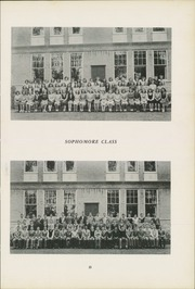 Page 39, 1946 Edition, Gilbert School - Miracle Yearbook (Winsted, CT) online yearbook collection