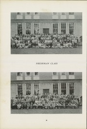 Page 40, 1946 Edition, Gilbert School - Miracle Yearbook (Winsted, CT) online yearbook collection