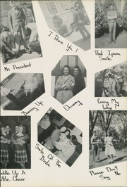 Page 41, 1946 Edition, Gilbert School - Miracle Yearbook (Winsted, CT) online yearbook collection