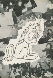 Page 49, 1946 Edition, Gilbert School - Miracle Yearbook (Winsted, CT) online yearbook collection