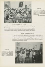 Page 52, 1946 Edition, Gilbert School - Miracle Yearbook (Winsted, CT) online yearbook collection