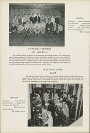 Page 54, 1946 Edition, Gilbert School - Miracle Yearbook (Winsted, CT) online yearbook collection