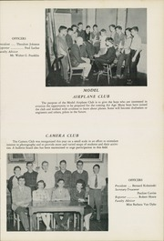 Page 55, 1946 Edition, Gilbert School - Miracle Yearbook (Winsted, CT) online yearbook collection