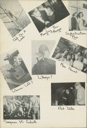 Page 68, 1946 Edition, Gilbert School - Miracle Yearbook (Winsted, CT) online yearbook collection