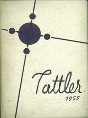 Page 1, 1955 Edition, Bloomfield High School - Tattler Yearbook (Bloomfield, CT) online yearbook collection
