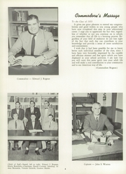Page 14, 1955 Edition, Bloomfield High School - Tattler Yearbook (Bloomfield, CT) online yearbook collection