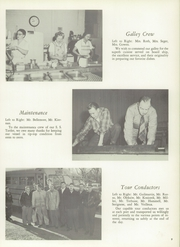 Page 17, 1955 Edition, Bloomfield High School - Tattler Yearbook (Bloomfield, CT) online yearbook collection
