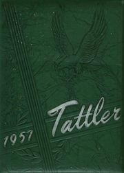 Page 1, 1957 Edition, Bloomfield High School - Tattler Yearbook (Bloomfield, CT) online yearbook collection