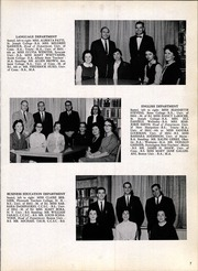 Page 11, 1963 Edition, Bloomfield High School - Tattler Yearbook (Bloomfield, CT) online yearbook collection