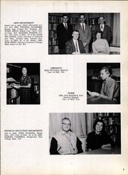 Page 13, 1963 Edition, Bloomfield High School - Tattler Yearbook (Bloomfield, CT) online yearbook collection