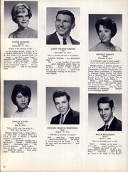 Page 16, 1963 Edition, Bloomfield High School - Tattler Yearbook (Bloomfield, CT) online yearbook collection