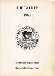 Page 5, 1963 Edition, Bloomfield High School - Tattler Yearbook (Bloomfield, CT) online yearbook collection