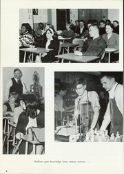 Page 10, 1966 Edition, Bloomfield High School - Tattler Yearbook (Bloomfield, CT) online yearbook collection