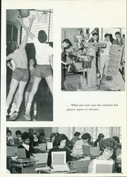 Page 11, 1966 Edition, Bloomfield High School - Tattler Yearbook (Bloomfield, CT) online yearbook collection