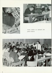 Page 12, 1966 Edition, Bloomfield High School - Tattler Yearbook (Bloomfield, CT) online yearbook collection