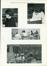 Page 13, 1966 Edition, Bloomfield High School - Tattler Yearbook (Bloomfield, CT) online yearbook collection